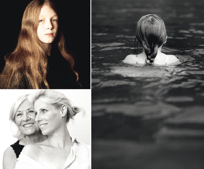Annemarte Christ - So wie Du bist – Porträtfotografie