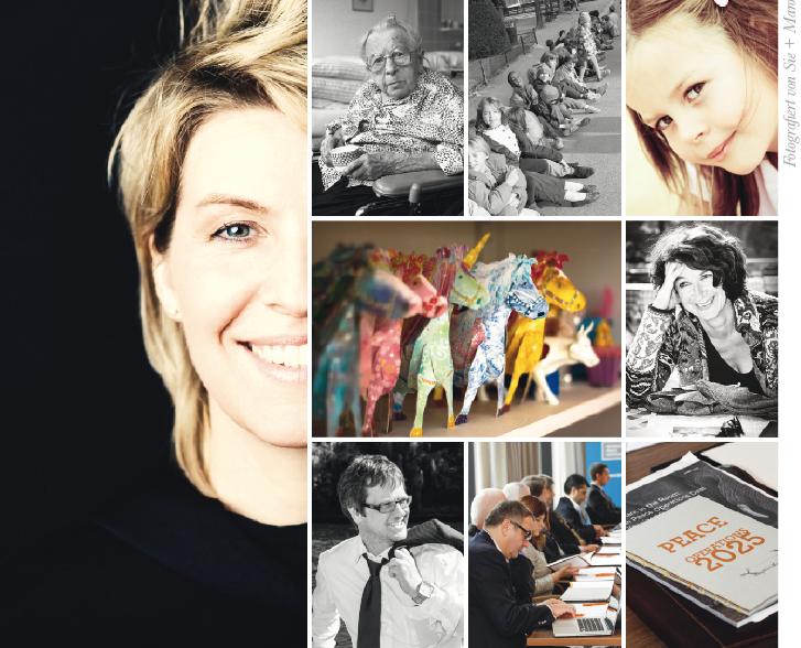 Sie+Maro Fotografie - Reportagen + Portraits