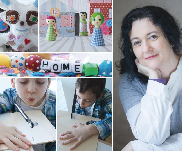 Kreativ Club Falkensee - Kreativkurse & Kindergeburtstage