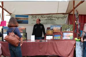 Kunstmeile zum Stadtfest 2015 - DS - Naturfotografie