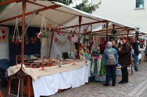 Kunstmeile zum Stadtfest 2015 - Angela Kohls