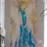 Kleine Galerie auf Zeit - Jaqueline Diaz Lopez